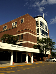 Addison Gilbert Massachusetts Hospital