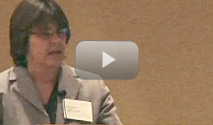 WATCH VIDEO: Conversations on Cancer's Changing Landscape / Dr. Harriet Bering