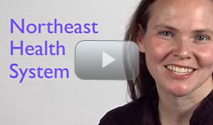 WATCH VIDEO: Northeast Health System - A Continuum of Care