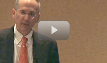 WATCH VIDEO: Conversations on Cancer's Changing Landscape / Dr. Gary Rogers