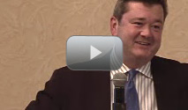 WATCH VIDEO: 2009 Conversations on Cancer's Changing Landscape / Dr.  Mark Callery