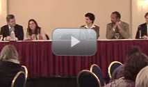 WATCH VIDEO: 2009 Conversations on Cancer's Changing Landscape / Panel Discussion