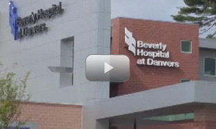 Danvers video - Danvers Hospital Video Tour