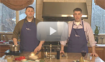 WATCH VIDEO: MEN IN APRONS / Allergy Awareness