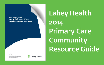 Community Resource Button 2014
