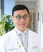 Radiation Oncology - Gene Wong | Beverly Hospital